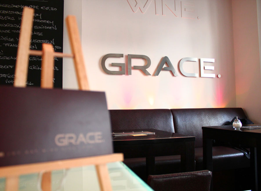 Grace Wine Bar
