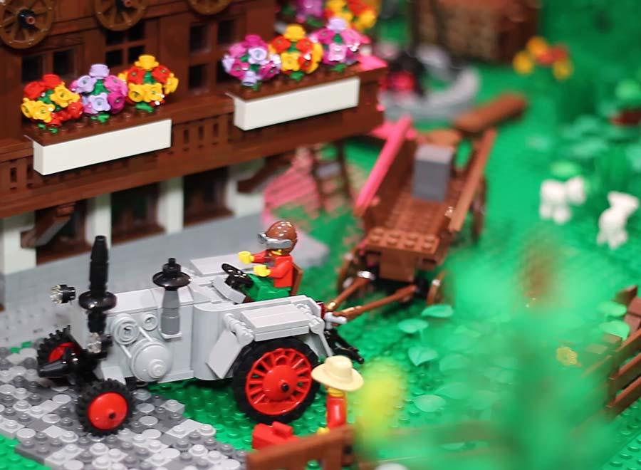 LEGO® Ausstellung