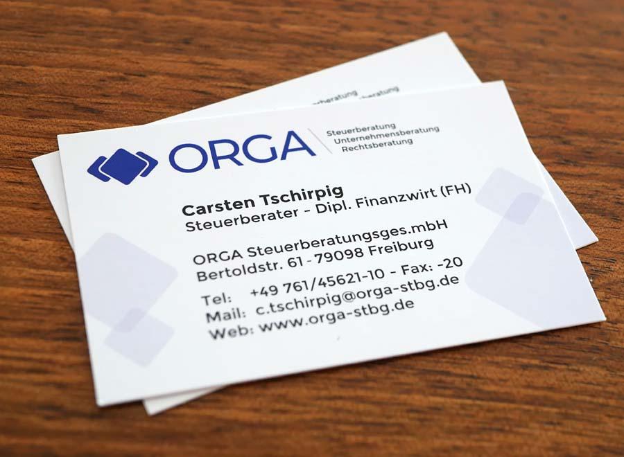 ORGA Steuerberatungsgesellschaft
